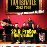 Jarné turné IMT Smile