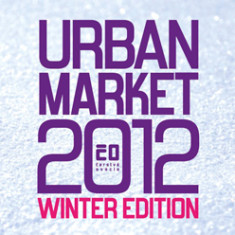 Urban Market Winter Edition