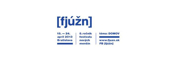 [FJUŽN] 8. ročník festivalu nových menšín