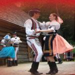 Šarišské slávnosti piesní a tancov