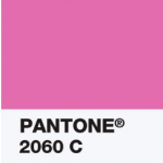 PANTONE Color of the Year 2014