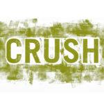CRUSH – papierová novinka pre fajnšmekerov
