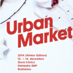 Súťaž o permanentku na Urban Market a koncert Billy Barman v KC Dunaj