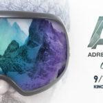 Tlač letákov pre Adrenalín Film Festival