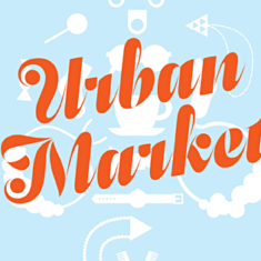 Urban Market 2015 (Winter Edition)