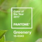 Namiešame vám farbu roka 2017