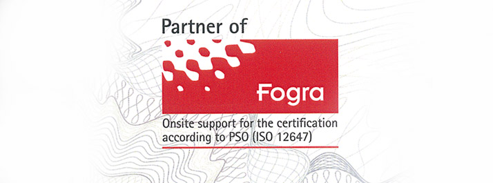 Norma FOGRA 51 už aj v našich tlačiarňach