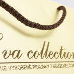 Darčekové krabičky pre značku Eva Collection